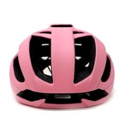 barnett R1 Kask na rower i nartorolki, rozowy