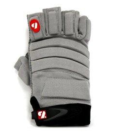 barnett FLGC-02 rękawice futbolowe nowej generacji dla biegaczy, bez palców