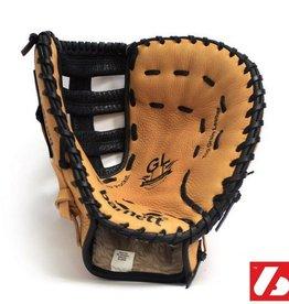 barnett GL-301 Rękawica baseballowa turniejowa dla pierwszobazowego, skórzana, dla dorosłych