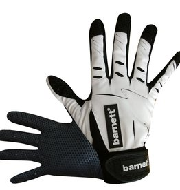 barnett BBG-03 profesjonalne rękawiczki baseballowe do odbijania, Cabretta skinn