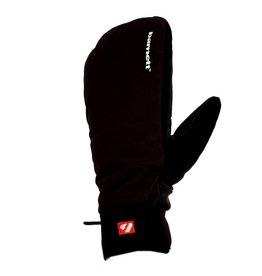 barnett NBG-10 Rękawice softshellowe, narciarskie i do innych sportów zimowych