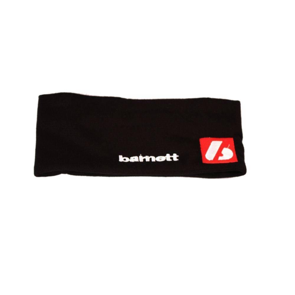barnett M3 Opaska na głowę, ciepła do -15°C, unisex, czarna lub biała