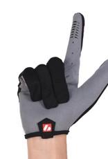 barnett BG-01 Rękawiczki rowerowe, lekkie i izolujące, czarne