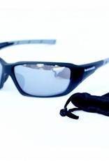 GLASS-2 black sports sunglasses