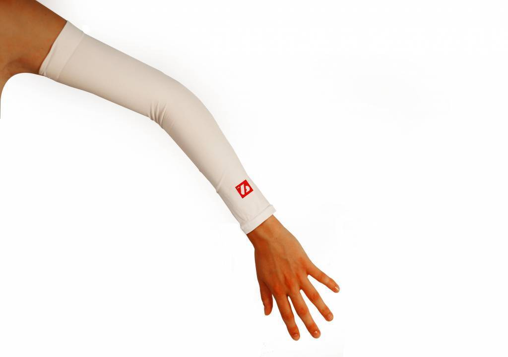 ARM SLEEVE Lightweight cuffs for low temperatures