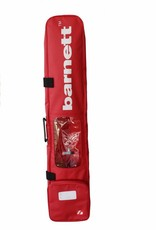SMS-05 Biathlon Rifle Bag, Size Senior, Red