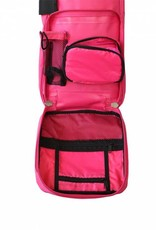SMS-05 Biathlon Rifle Bag, Size Senior, Pink