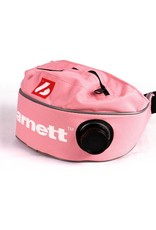 BACKPACK-05 Multifunction Thermic Sports Bottle Waist Bag, Pink
