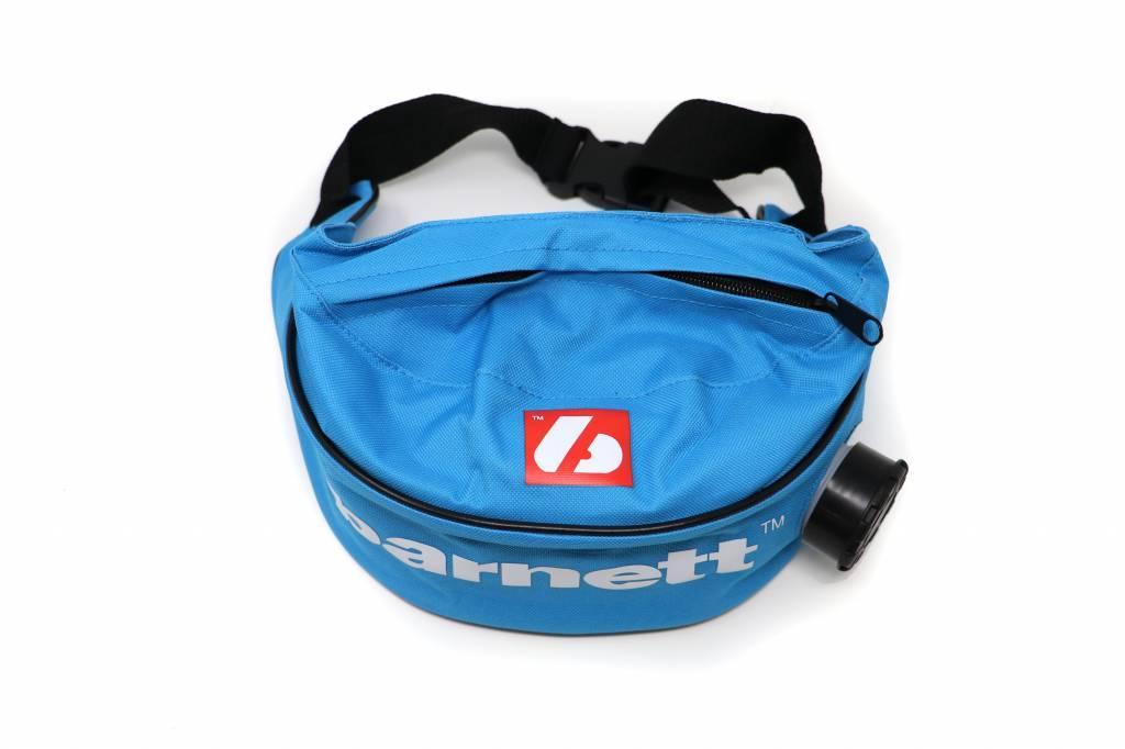 barnett BACKPACK-05 Multifunction Thermic Sports Bottle Waist Bag, Blue