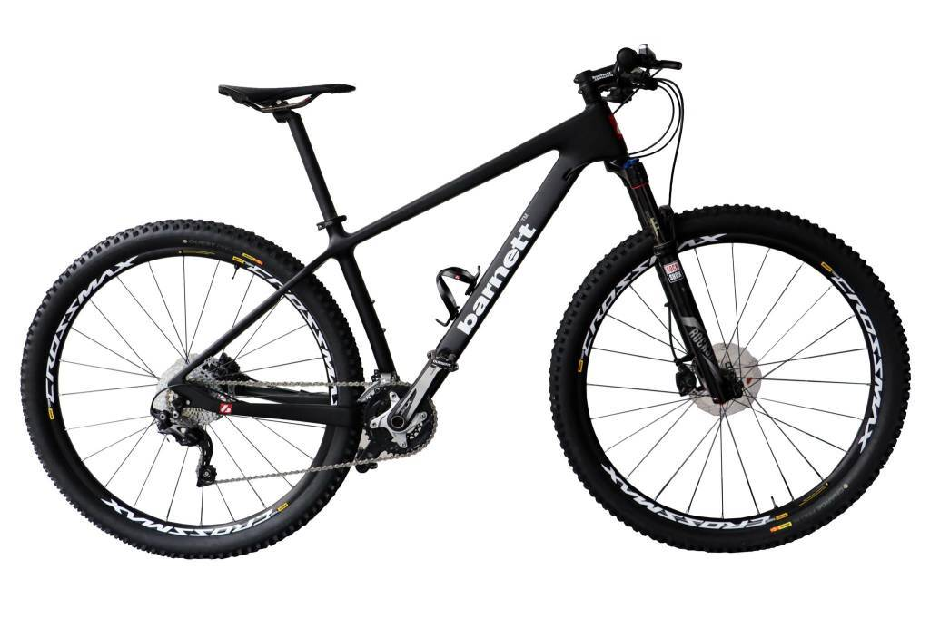 VTT Carbon - Mountain bike