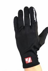 Barnett NBG-18  Gloves for Rollerski - cross-country - road bike - running - Black