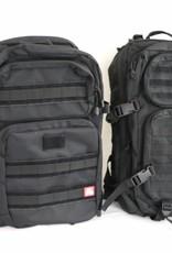 barnett Barnett TACTICAL BAG, black military bag