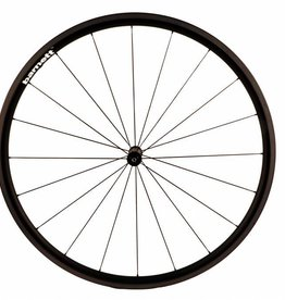 Barnett WRC-01 TUBELESS Carbon Bike Wheels (Pair)
