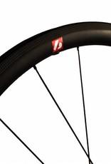 WRC-01 TUBULAR Carbon Bike Wheels (Pair)