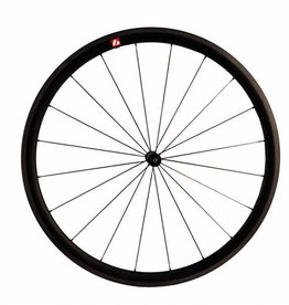 Barnett WRC-01 TUBULAR Carbon Bike Wheels (Pair)