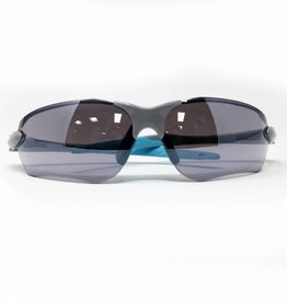 GLASS-3 blue sports sunglasses