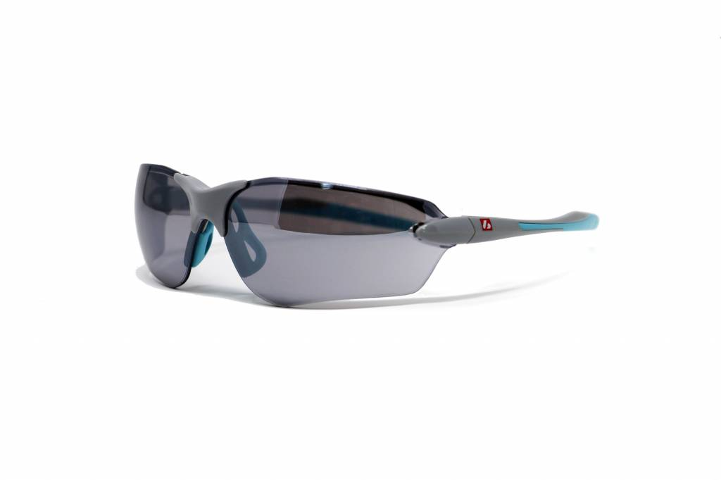 Barnett GLASS-3 blue sports sunglasses