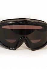 Barnett GOGGLE Ski Mask, smoked