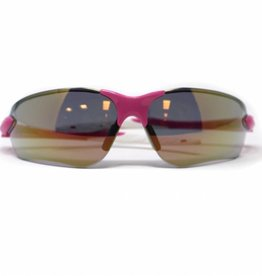 GLASS-3 pink sports sunglasses