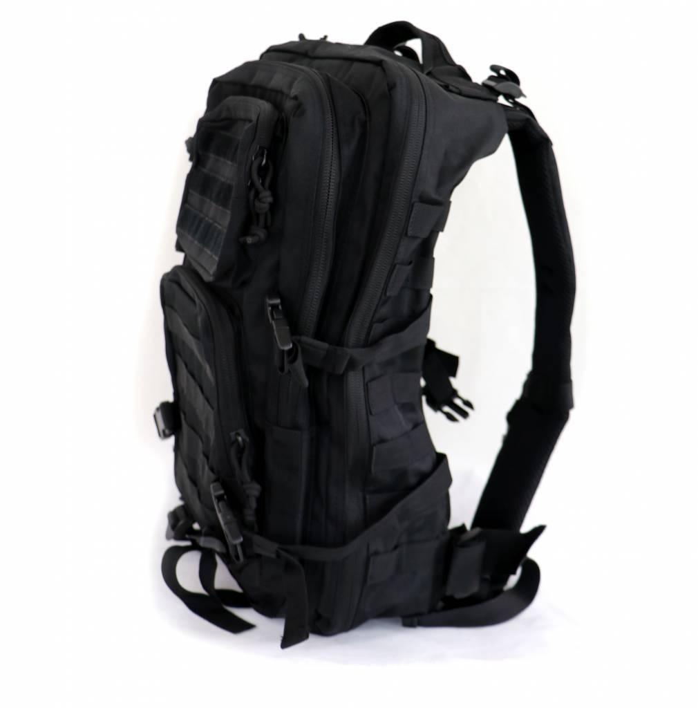 Barnett TACTICAL BAG, black military bag