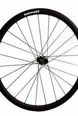 Barnett WRC-01 TUBELESS DISC Carbon Bike Wheels (Pair)