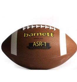 Barnett ASR-1 football ball for training and beginners