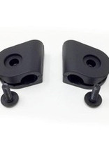Replacement screw KIT for visors