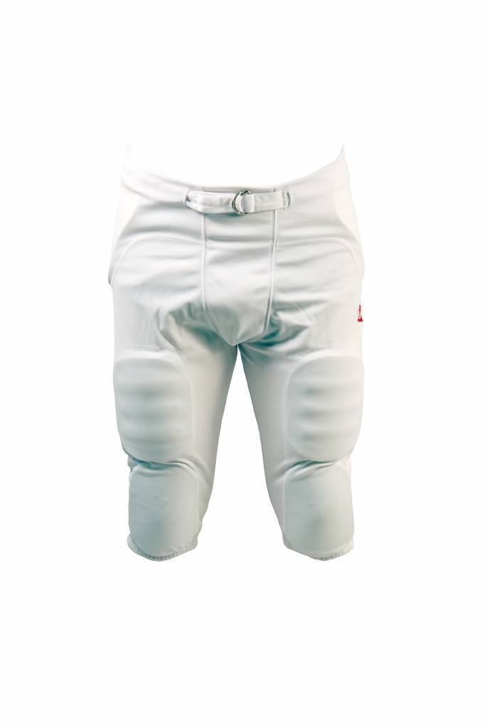 FPS-01 Pants with built-in protection, 7 pads, for American football