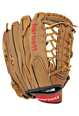 SL-125 Baseball gloves in leather outfield, size 12.5'', Brown
