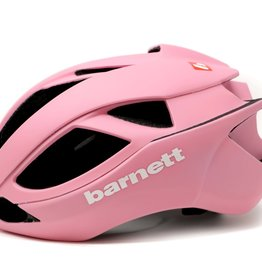 R1 Bicycle and Rollerski helmet PINK
