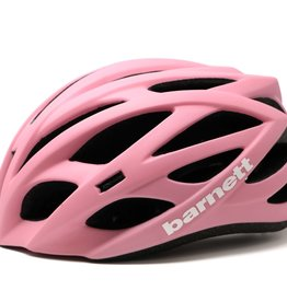 H93 Bicycle and Rollerski helmet PINK