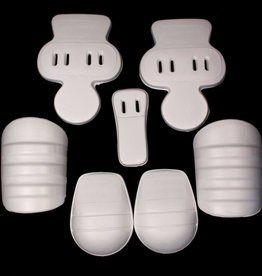 FKA-03 Football protection pads, 7 pieces, senior, lineman, senior (FTP-03, FKP-03, FHP-03)