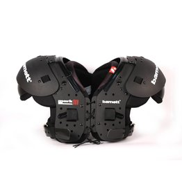 MARK III Football shoulder pad pro, FB-LB-TE-DE