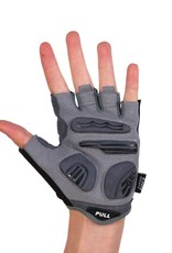BG-06 Half finger bike gloves, competition