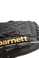 "JL-95 Composite baseball glove, Infield, size 9.5"", Black"
