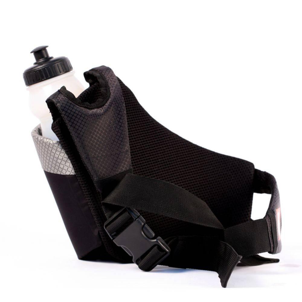 BACKPACK-04 Multifunction sport bottle waist bag