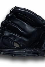 "GL-110 Competition infield baseball glove 11"", Black"