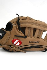 SL-130 leather baseball glove, outfield size 13''