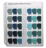PANTONE PANTONE Plastics Opaque Selector (3 binders)
