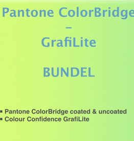 PANTONE Pantone ColorBridge-GrafiLite Bundel