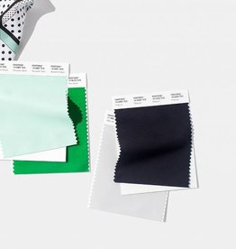 PANTONE Pantone Smart Color Swatches cotton