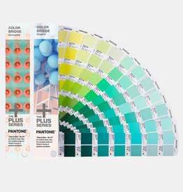 PANTONE PANTONE PLUS Color Bridge (Coated & Uncoated)