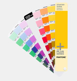PANTONE PANTONE PLUS Starter Guide Solid (Coated & Uncoated)