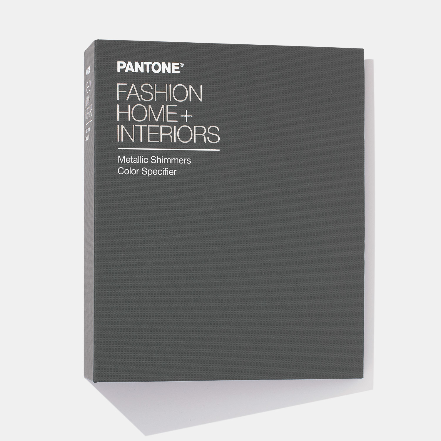 PANTONE Pantone FHI Metallic Shimmers Color Specifier