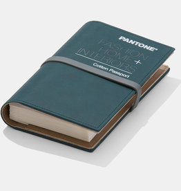 PANTONE PANTONE Fashion & Home Cotton Passport