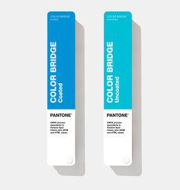 PANTONE PANTONE Color Bridge (Coated & Uncoated)