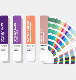 PANTONE PANTONE Solid Guide Set - with NEW 2019 Colors