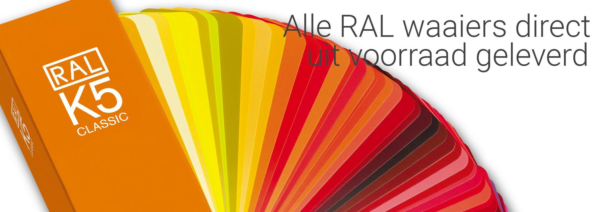 Ral Range