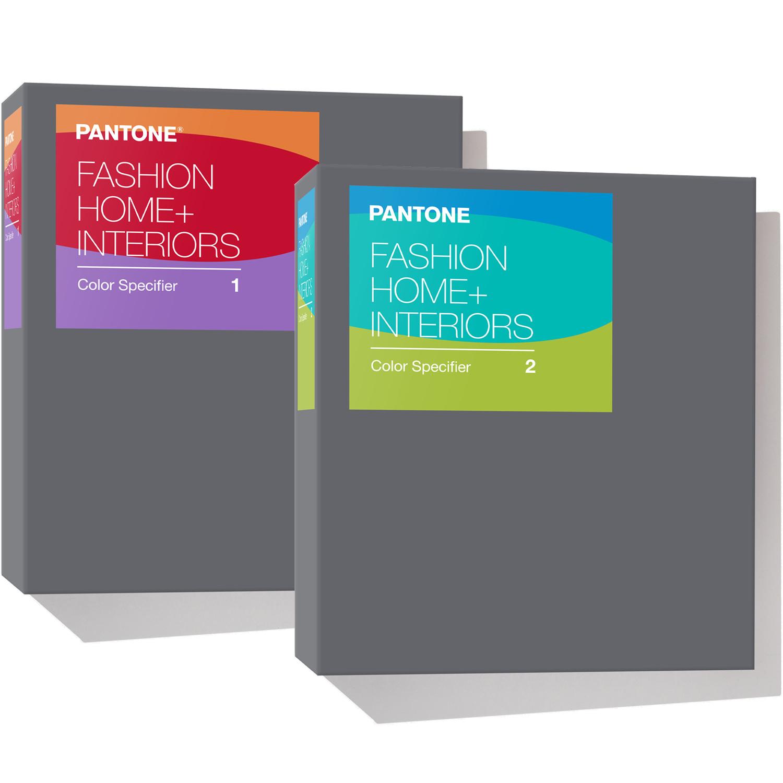 PANTONE PANTONE FHI Color Specifier