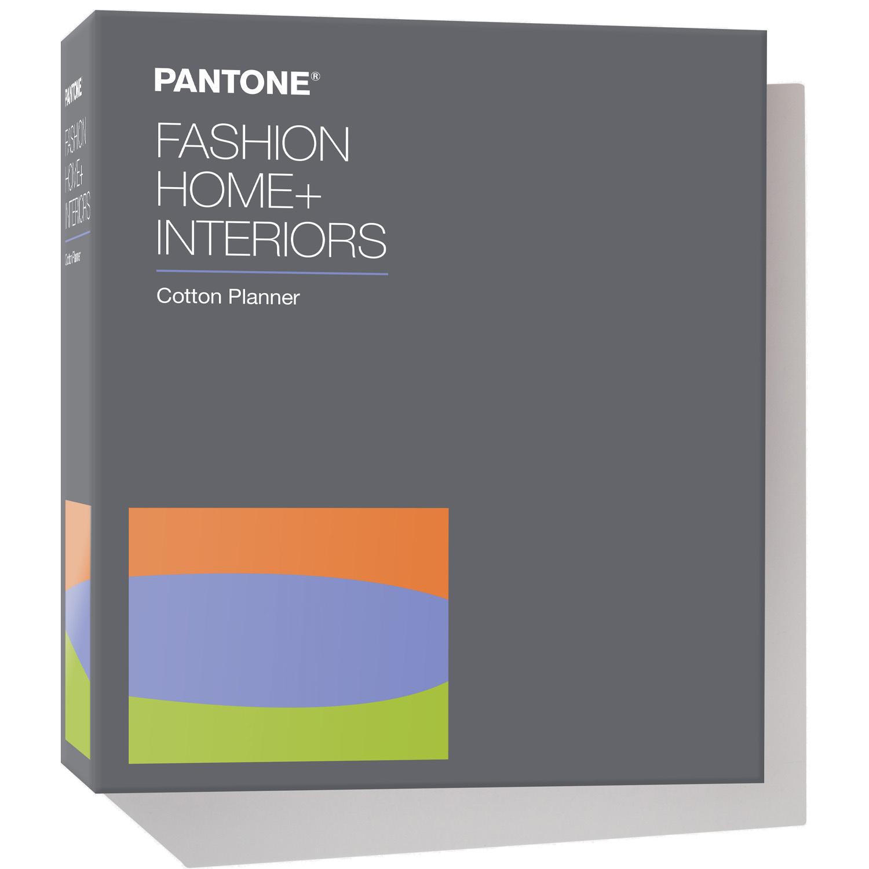 PANTONE PANTONE FHI Cotton Planner